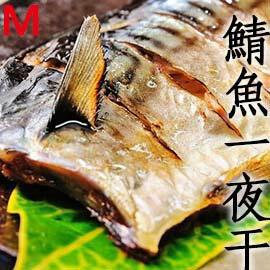 ㊣盅龐水產 ◇鯖魚一夜干M(裕)◇145-160g/片 每片60元 薄鹽鯖魚 一夜干 (歡迎.批發.團購 )