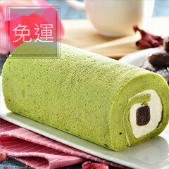 團購【艾波索-抹茶碧螺春捲12公分-16入組】平均一入175元-免運 1