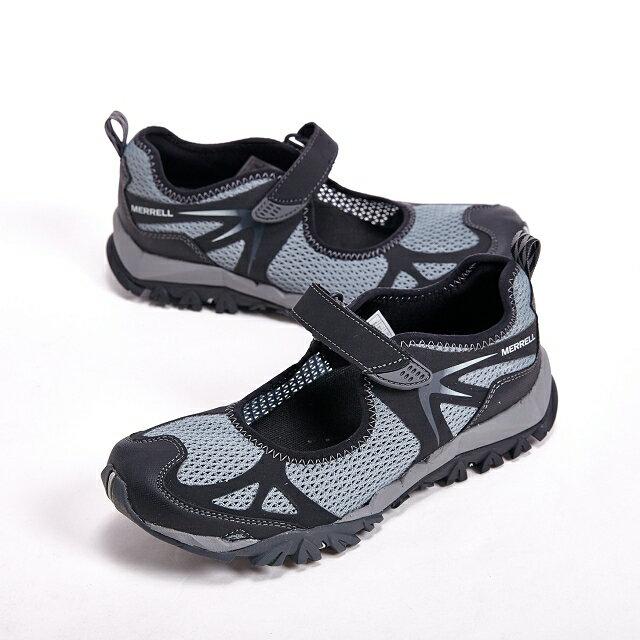 MERRELL CAPRA RAPID 多功能涼鞋 黑 水陸兩棲│三棲運動│健行鞋│休閒鞋 3