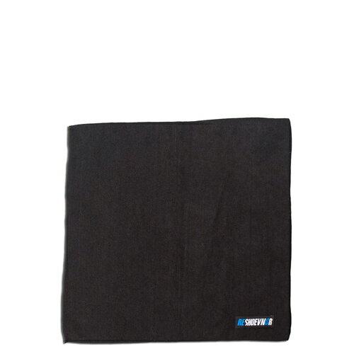 【EST】Reshoevn8r 球鞋 清潔 保養 超細纖維 [R8-0005] 毛巾 黑 0