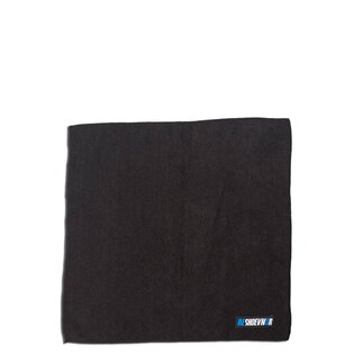 【EST】Reshoevn8r 球鞋 清潔 保養 超細纖維 [R8-0005] 毛巾 黑
