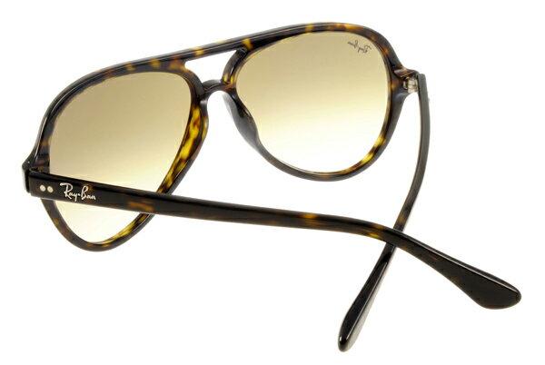 Ray Ban 雷朋 琥珀玳瑁 太陽眼鏡 RB4125F 6