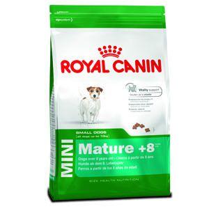 ~WaWa~法國皇家~小型熟齡犬8KG^(PR 8^)