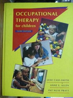 【書寶二手書T8/家庭_PMW】Occupational Therapy for Children