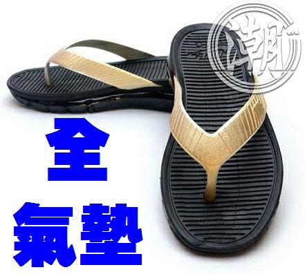 Nike Benassi Swoosh免運 權誌龍 人字拖鞋 全氣墊夾腳拖 涼鞋 沙灘 情侶男女【T0049】潮