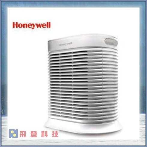 【空氣清淨機】附有前置濾網 Honeywell HPA-100APTW 空氣清淨機 True HEPA抗敏系Console100
