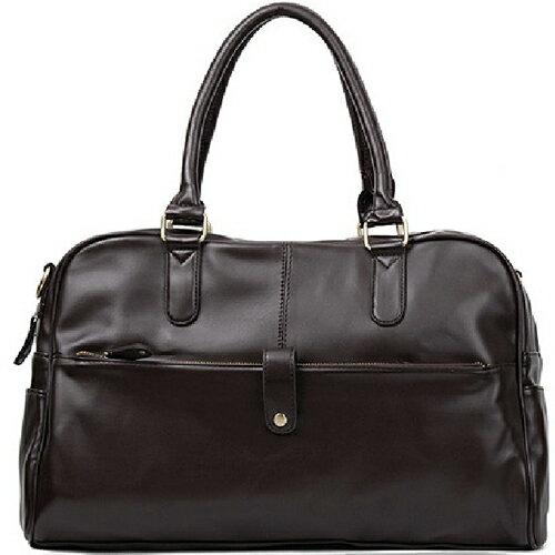 PocoPlus 韓版潮男紳士包包 肩背包 郵差包 側背包 學生包 【B206】