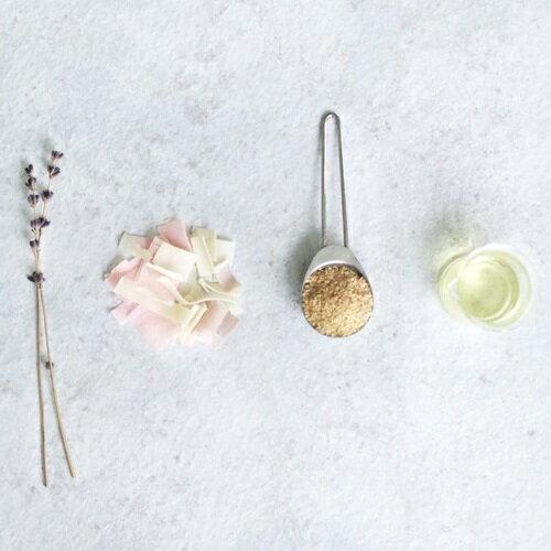 《雪文洋行》美好生活-純粹香皂系列-小白花Edelweiss-135g 2