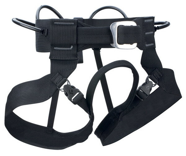 Black Diamond |美國|  Alpine Bod Harness 安全座帶/安全吊帶/650026