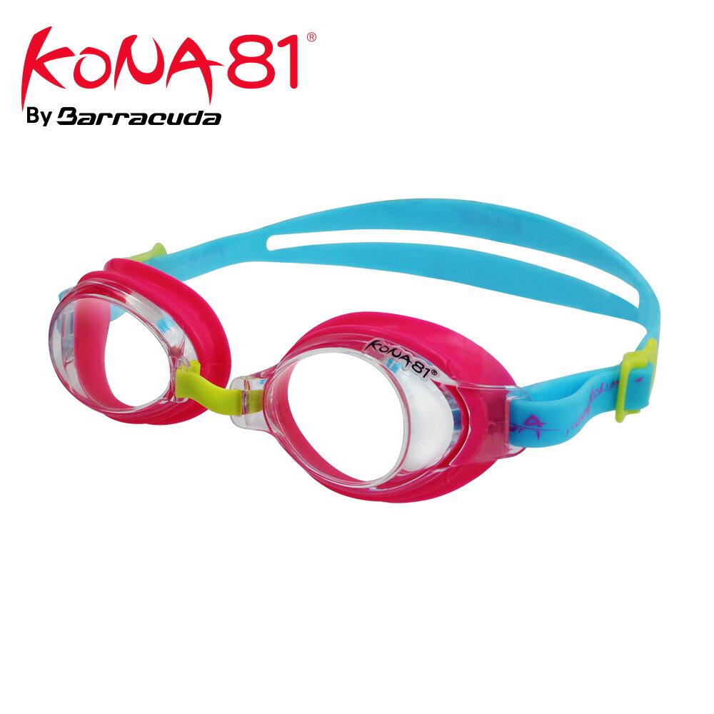 美國巴洛酷達Barracuda KONA81三鐵泳鏡K713【鐵人三項專用】 1