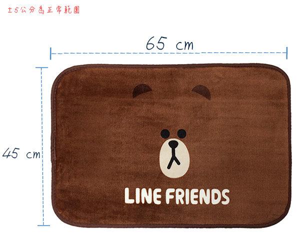 LINE防滑地墊【吸濕/防滑/不易脫線】#三款 5