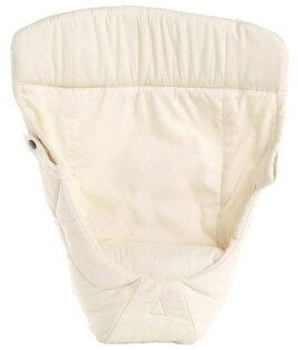 【淘氣寶寶】2016 最新款 美國 Ergo Baby ergobaby 爾哥寶寶背巾心型嬰兒保護毯/愛心保護毯【原創款-無安全帶/自然色】