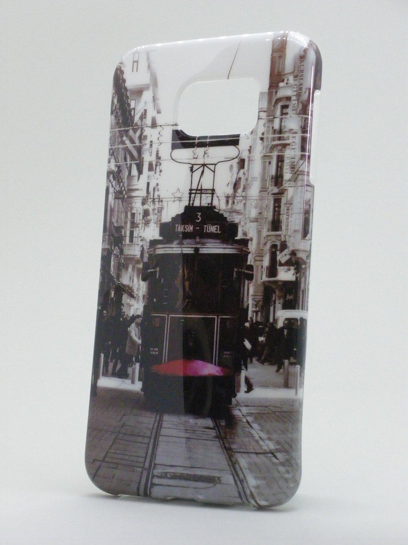 Funda Carcasa Cover Samsung Galaxy S6 Dibujo 3