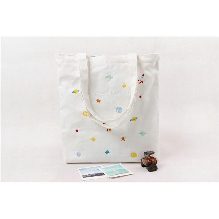 手提包 手提包 帆布袋 手提袋 環保購物袋 【SPC02】 BOBI  10/06 2