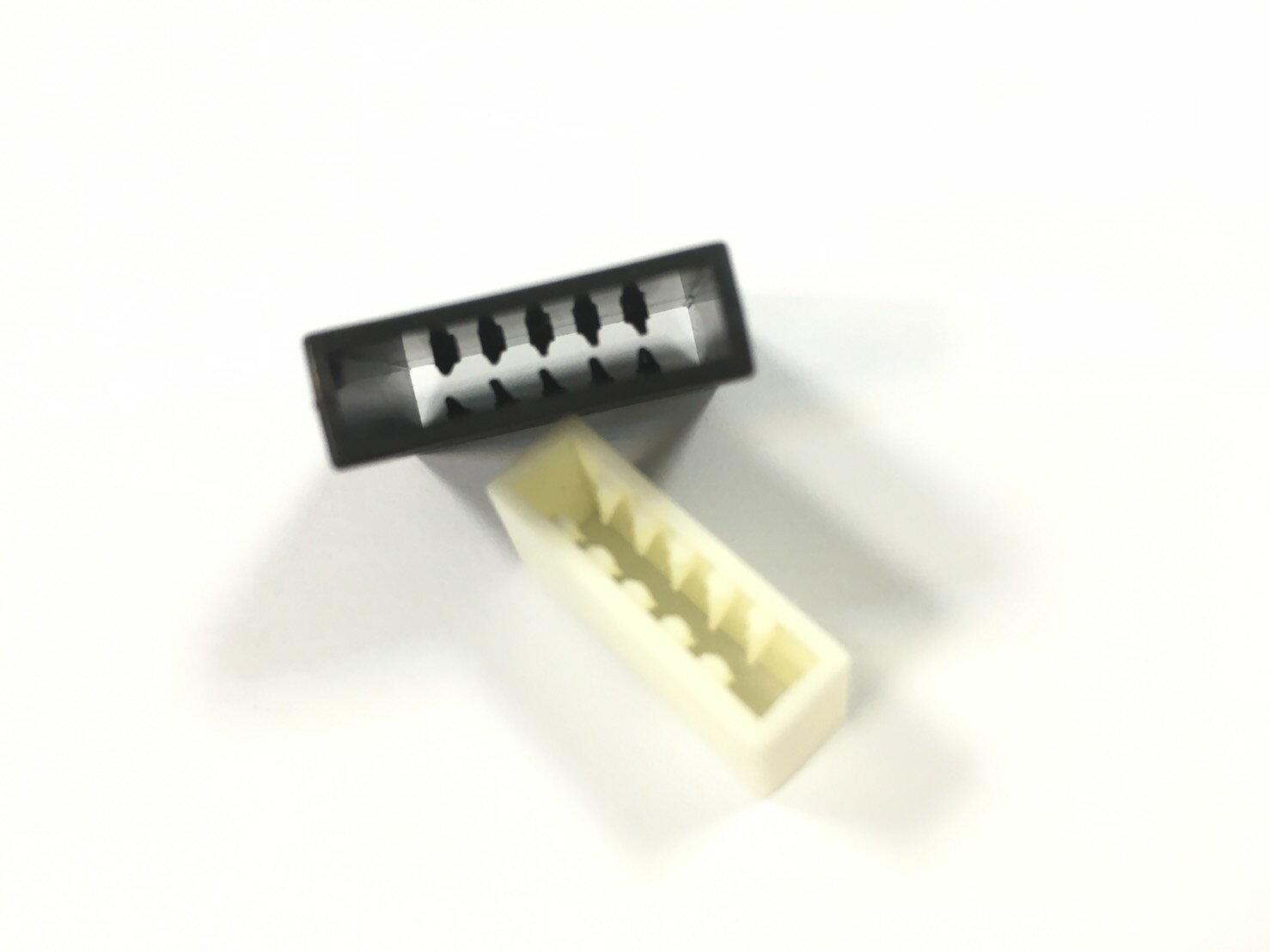 塑膠扣環 調節扣環 束繩扣環 束線環 緞帶扣環 調整扣環 方形扣環 束扣 束口扣 1