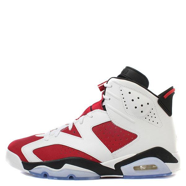 *EST*NIKE AIR JORDAN 6 CARMINE GS AJ6 384665-160 胭脂紅 大童鞋 F0812