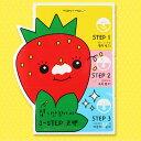 韓國 TONYMOLY 草莓鼻掰掰三步驟粉刺貼 6g 妙鼻貼 粉刺貼 去黑頭粉刺 【B061065】