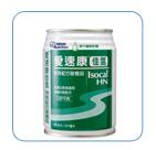 熊賀康醫材 雀巢愛速康佳氮(237ml*24罐)