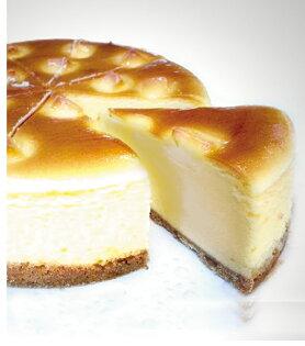 ★慶開幕【藏點子】6吋紐約重乳酪~回購率第一名!◎彌月蛋糕禮盒