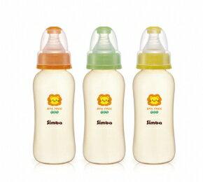 『121婦嬰用品館』辛巴 PES標準大葫蘆奶瓶 300ml 0
