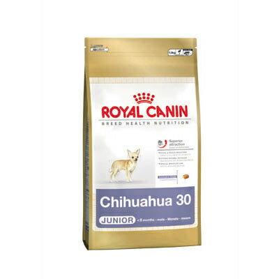 ★優逗★ Royal Canin 法國皇家 PRCJ30 吉娃娃幼犬 1.5kg/1.5公斤