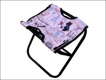 《清倉鋪》 麗莎和卡斯柏春遊野餐椅 全家便利超商集點活動加價購商品 一組6張 高品質野餐椅買四組最便宜平均一張80