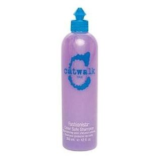 香水1986☆ TIGI BED Catwalk Fashionista 護色洗髮精 350ml
