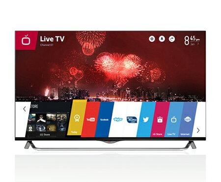 【DB購物】樂金 LG 49UB850T 49型 Ultra HD 4K液晶電視(請詢問貨源)
