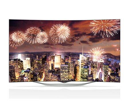 【DB購物】樂金 LG 55EC930T 55型 曲面 OLED液晶電視機(請詢問貨源)