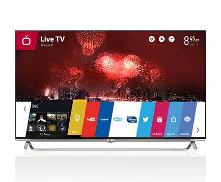 【DB購物】樂金 LG 55UB950T 55型Ultra HD 4K液晶電視機(請詢問貨源)