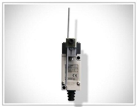 【免運費】山河電機 SAH-6111 限動開關 頂部柱塞型 - 限時優惠好康折扣