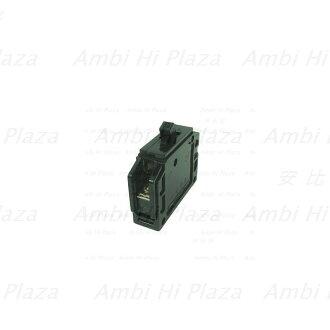 士林電機 BH-1P 無熔線斷路器10.15.20.30A