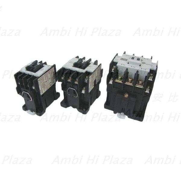 士林電機 電磁接觸器S-P12 (1入)