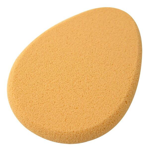 COSMOS A13兩用粉餅海綿 水滴形 S30170《Belle倍莉小舖》