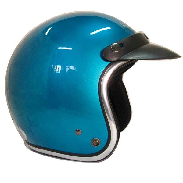 【TTD】812A糖果漆安全帽