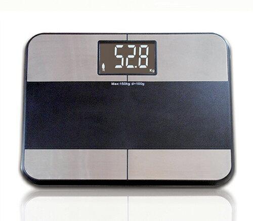 永大醫療~艾樂舒BMI藍芽電子體重計