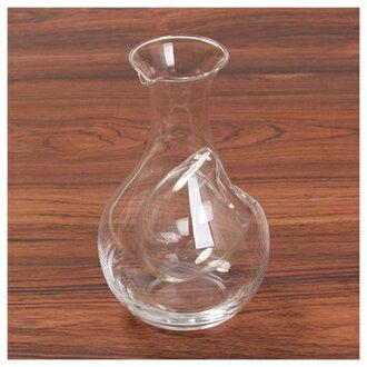 造型手工玻璃水瓶 冷酒壺 JH06NP
