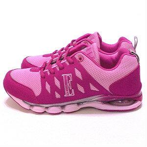 【錢豪童裝童鞋】ELLE休閒氣墊運動鞋(38號)