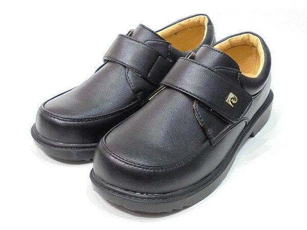 【錢豪童裝童鞋】皮爾卡登pierre cardin學生皮鞋