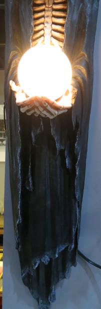 加拿大進口手工壁飾燈門燈墻燈壁燈幽灵鬼灯 3