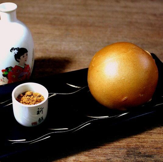 【包狀元老麵包子店】★純濃黑糖饅頭 ( 4 入 )    ❤感謝食尚玩家、非凡大探索、大紀元時報 強力推薦❤