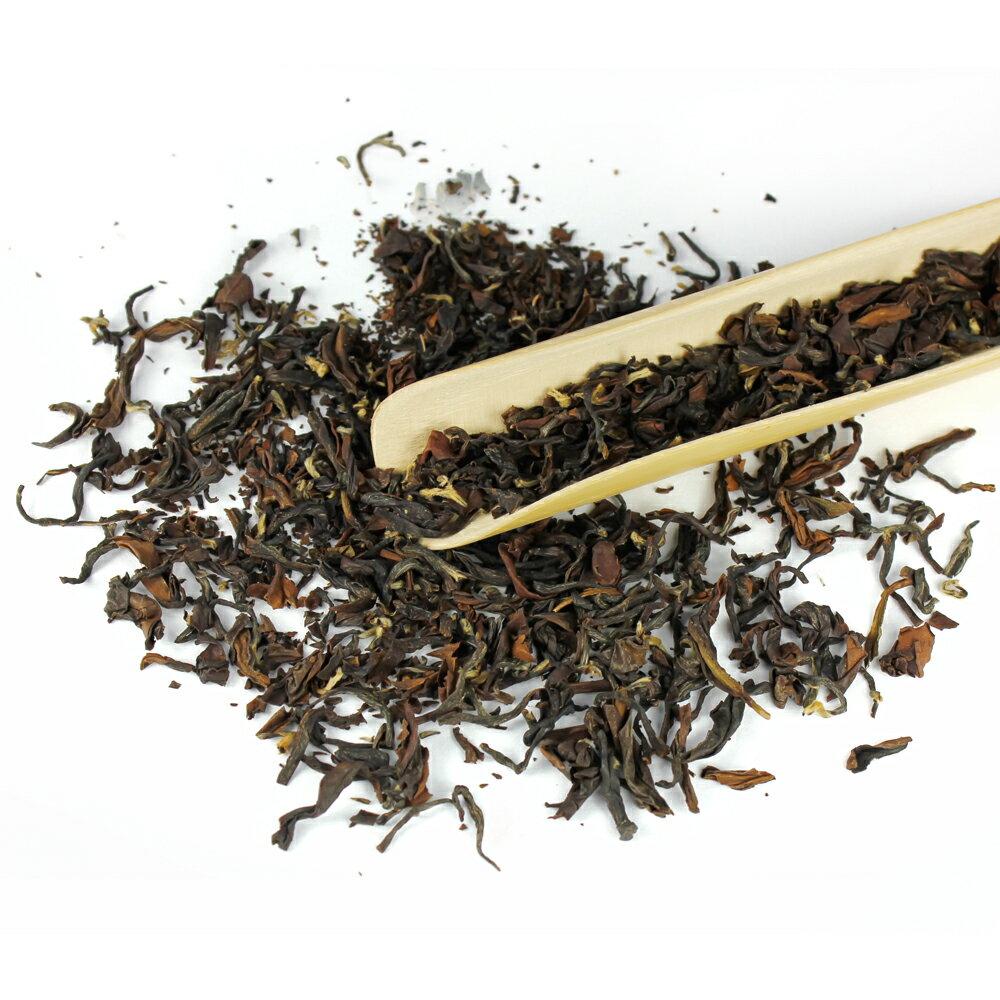 【杜爾德洋行 Dodd Tea】嚴選三峽東方美人立體茶包12入 【台灣鳳蝶紀念版】 3