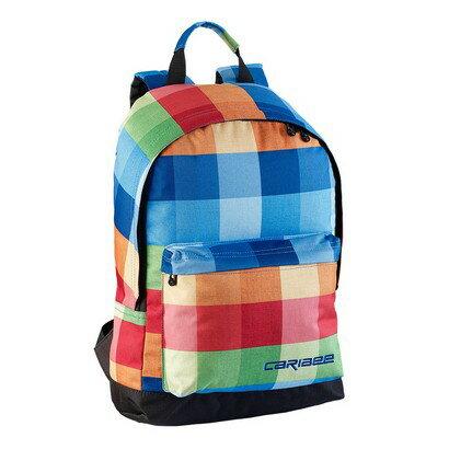 Caribee Campus Student Backpack (kaleidoscope) 0