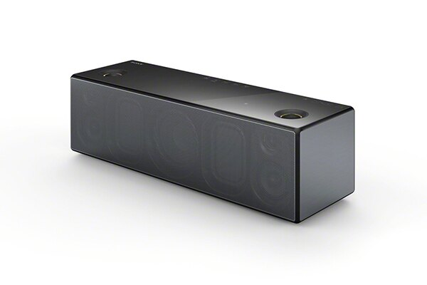 ★105/6/12前買就送好禮!SONY SRS-X99 高音質 NFC 藍牙揚聲器 /支援高解析音質播放/NFC 一觸即聽