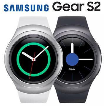 SAMSUNG GEAR S2 智慧錶 (SM-R720)