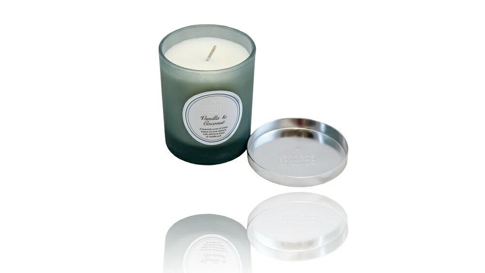 寵愛自己 香氛蠟燭 6
