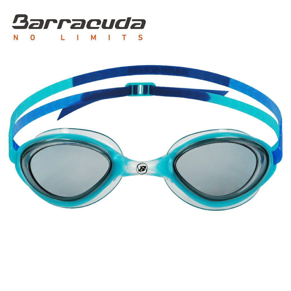 美國巴洛酷達Barracuda成人抗UV防霧泳鏡 AQUABELLA #35955 1