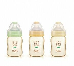 『121婦嬰用品館』辛巴PPSU寬口葫蘆小奶瓶200 0