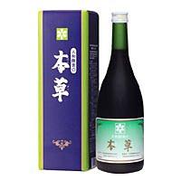 日本大和酵素 本草酵素~720cc