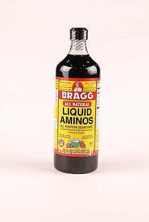 Bragg 天然醬油(946ml)